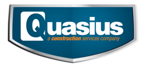 Quasius Construction Logo