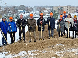 Van Horn Real Estate Groundbreaking (2)