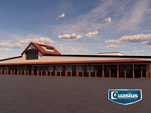 Miesfeld's Meat Market in Sheboygan, WI Breaks Ground on 15,000 sqft Retail and Production Addition