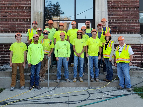 Careers at Quasius Construction in Sheboygan, Wisconsin