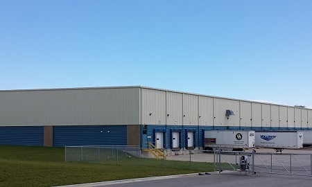 Vollrath Company Distribution Center
